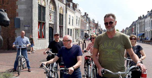 A3's Bike Tours in Vianen